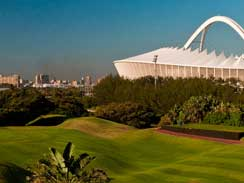 Durban Country Club Golf