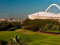 Durban Country Club Golf