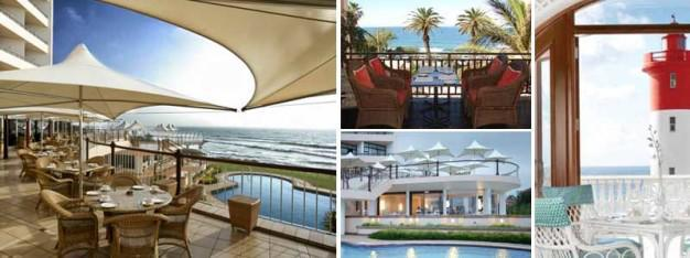 dining out in umhlanga ocean views