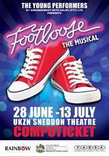Footloose at Elizabeth Sneddon Theatre