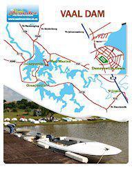 Vaal Dam Map