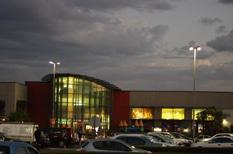 Vaal Mall Vanderbijlpark