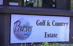 Golf & Country Estate Parys