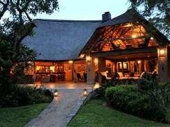 The Savannah Game Lodge