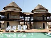 smilin thru resort and game reserve