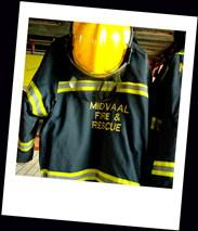 Meyerton Fire and Resque