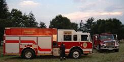 Fire Department Meyerton