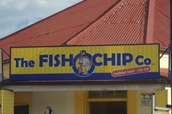 Fish O Chip