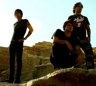 Prelude to June - A South African Rock Band