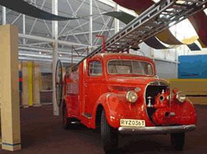Vaal Techno Museum
