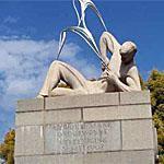 Vereeniging Treaty Monument