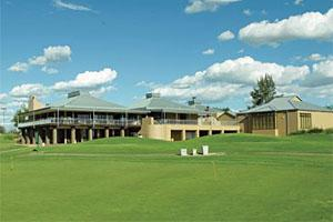 Parys Country Club, Vaal River, Free State, South Africa