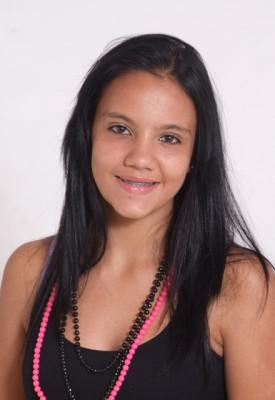 jacqui Face of the Vaal entrant June 2013
