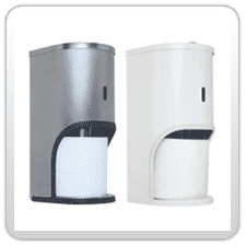 Surface Mounted Roll Dispensers