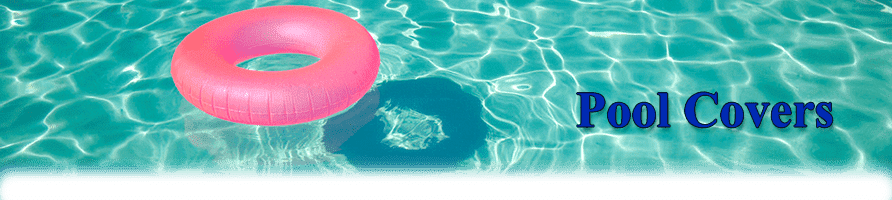Vaal Precision Covers Pool Covers
