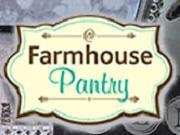Sweet and savoury platters at Farmhouse Pantry. Baked like only Grandma can ...