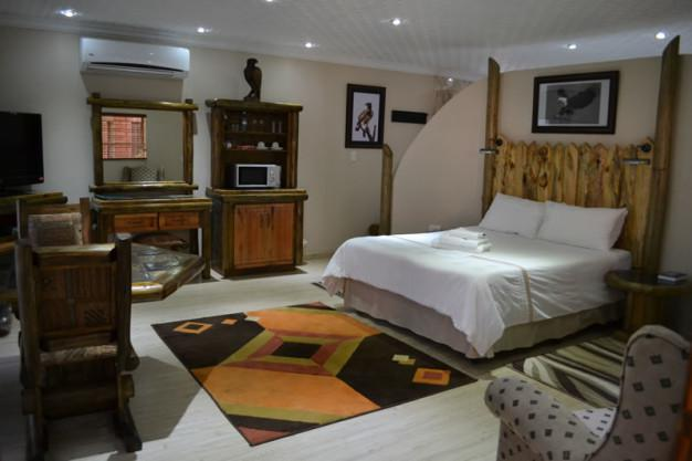 Fisheagle-room