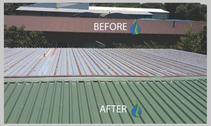 Seal Pro Roof Repair