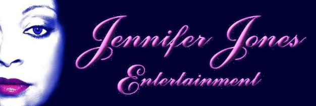 Jennifer Jones Entertainment