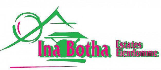 Ina Botha