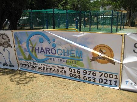 Tharochem Banner