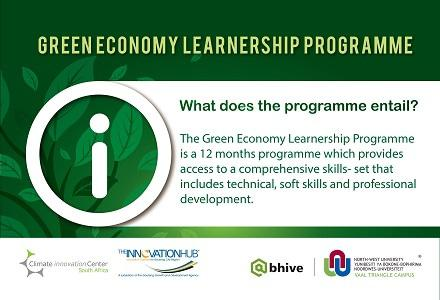 the green economy programme The world green economy summit (wges) is one of the leading global forums on the green economy, bringing together world-class experts from around the world to directly focus on advancing the global green economy and sustainability agenda.