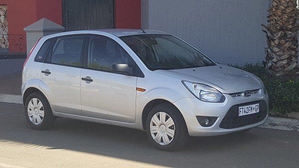 Vaal » Vehicle Sales