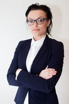 Agnieszka Gryn