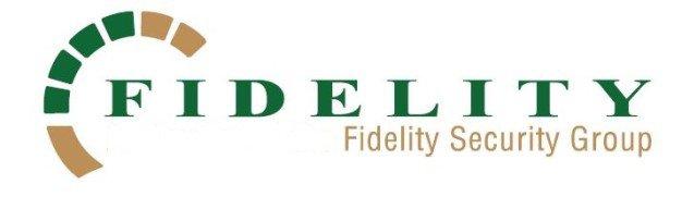 Fidelity ADT logo