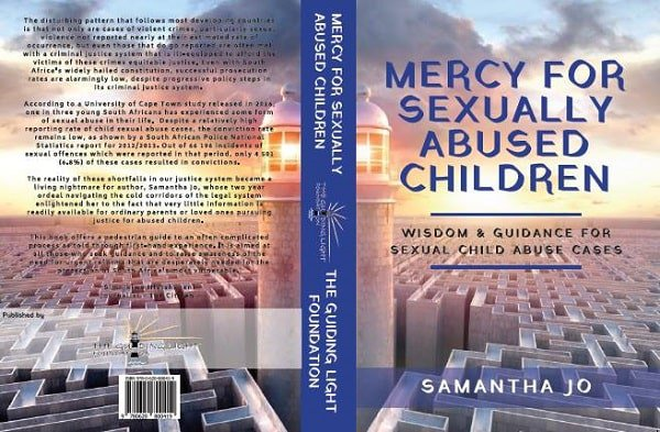 Mercy for sexually abused children