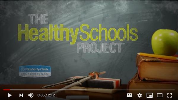 Tharochem Healthy Schools