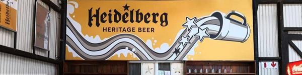 Heidelberg Heritage Beer