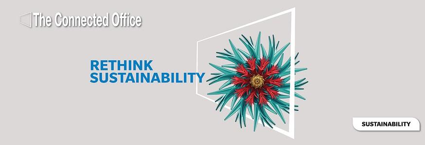 Rethink Sustainability