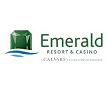 Emerald Resort & Casino Sponsor