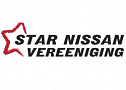 Star Nissan Vereeniging Vehicle Sponsor