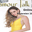 Glamour Talk Issue 3