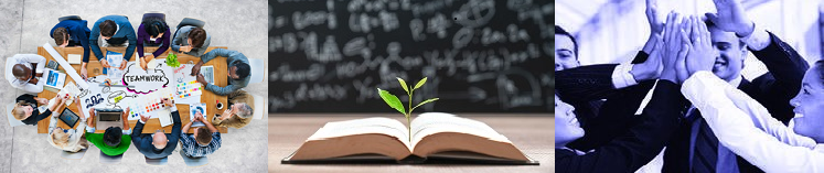Corporate-Education-Community