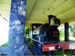 Modimolle Train