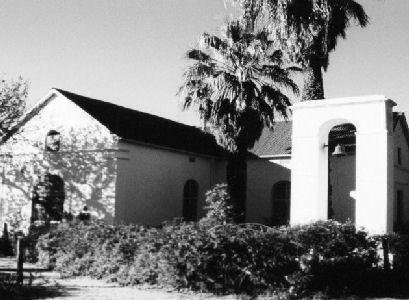 Bovlei Missionary Church