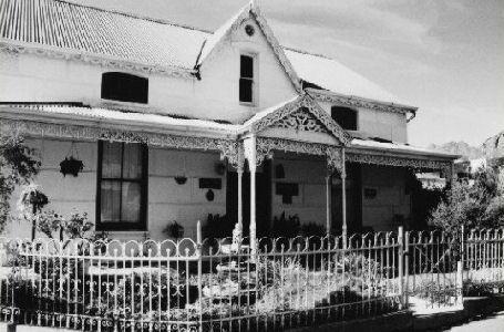 Mochudi Villa 1867