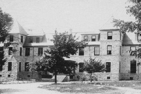 Cummings Hall
