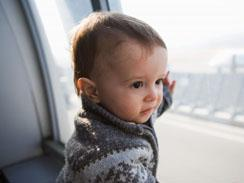 baby travelling