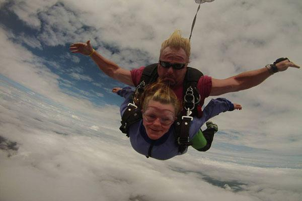 Witbank Skydive