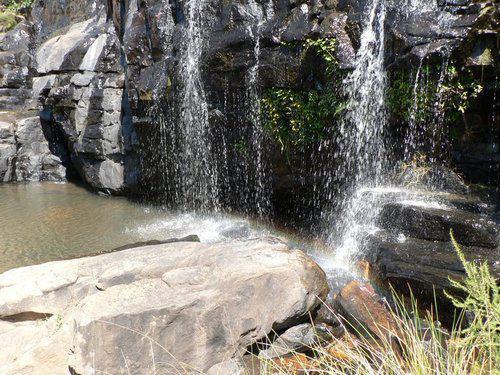Ama Poot Poot Waterfall 2