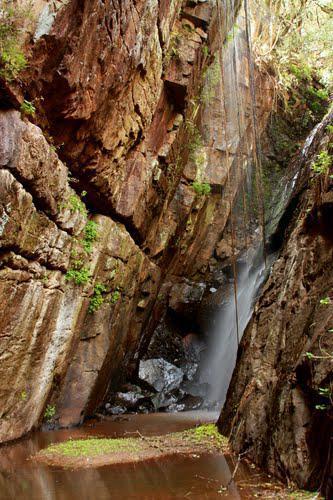Ama Poot Poot Waterfall