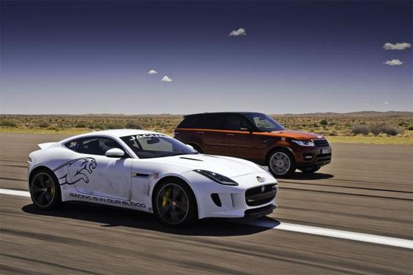 SAs Fastest Couple Head To Jaguar Simola Hillclimb Witbank News - Show me the fastest car