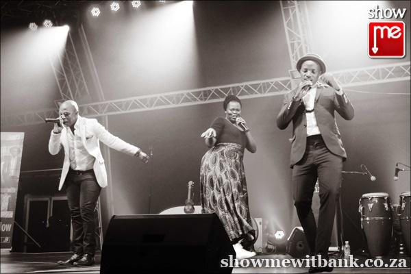 Photos: The Soil attracts crowds   Witbank News