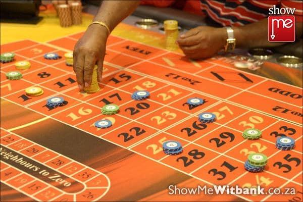Chinese casino machine