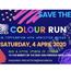 NID Colour Run